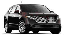 Lincoln-SUV