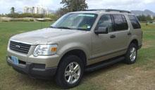 Ford-Explorer